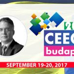 CEEGC2017 Budapest announces Mr. Dan Iliovici(President of the National Gambling Office) as keynote speaker