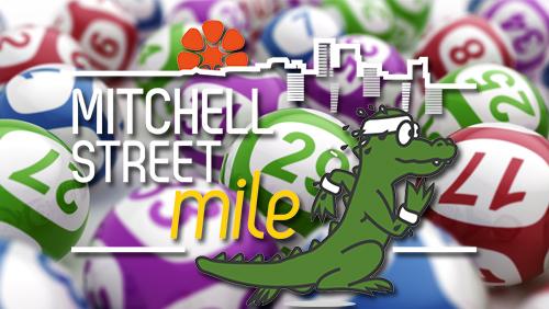 Darwin's Mitchell Mile hits jackpot with Lottoland Australia!