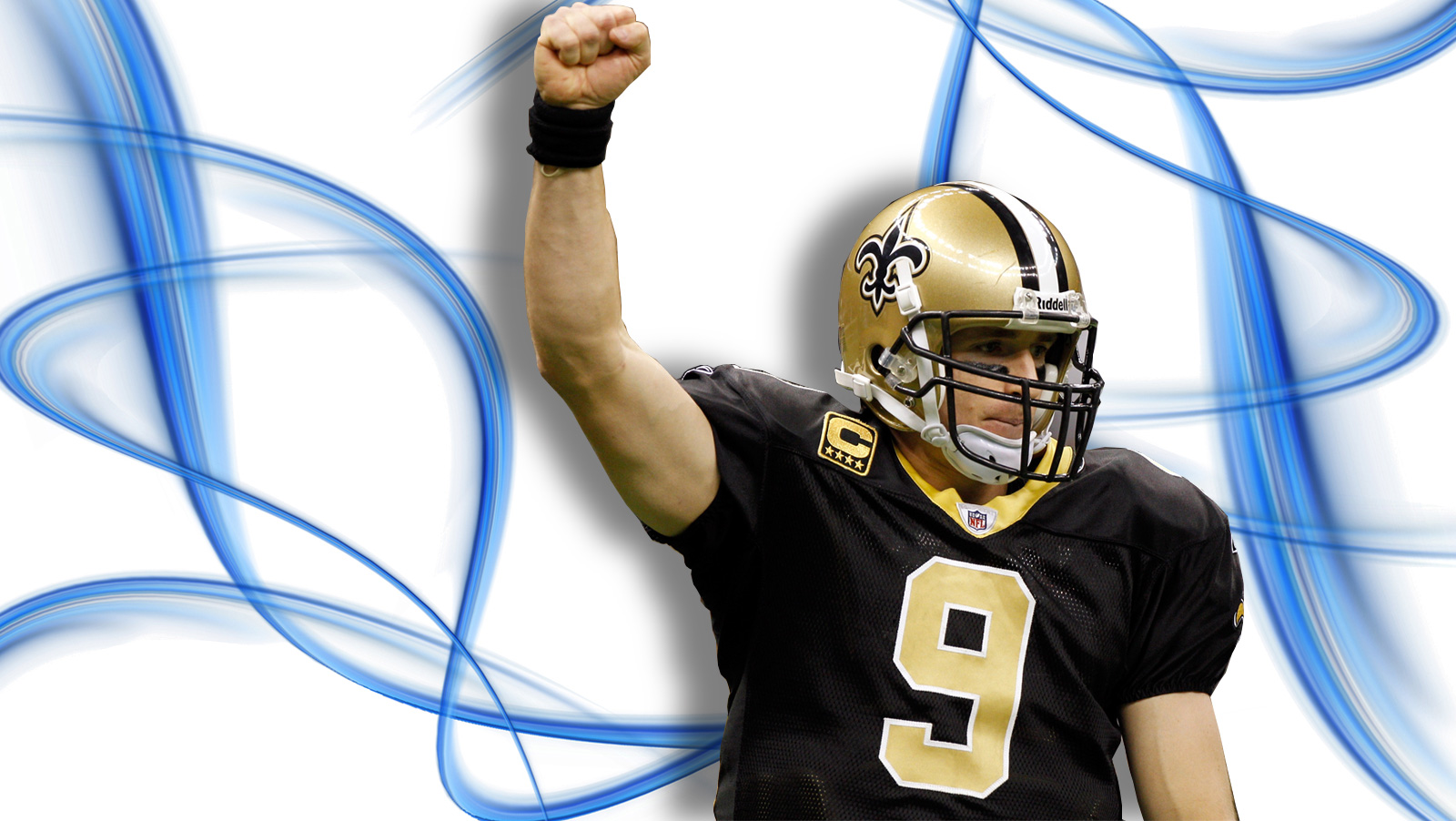 Drew Brees the betting favorite on 2017 NFL passing yards prop