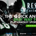 Resorts Casino launches FastPick fantasy parlay betting product