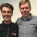 Fintan Hand and Benjamin Spragg join Team PokerStars Online