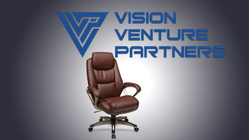 Former MGM resorts executive Chris Nordling joins Vision Venture Partners as Chief Operating Officer