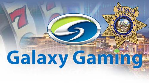 Galaxy Gaming withdraws bid for Nevada gaming license