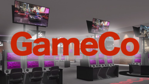 GameCo secures license agreement with BANDAI NAMCO Entertainment Inc. to adapt SOULCALIBUR™ II game for its skill-based Video game Gambling Machines (VGM™)