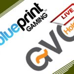 GVC goes live with Blueprint Gaming
