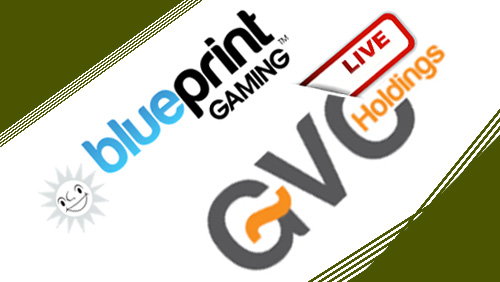 Gvc goes live with blueprint gaming malvernweather Images