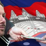 "Online gambling operator Jonny Ferrari tempts fate with ""Cambodia is corrupt"" comments"