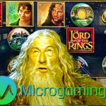 Tolkien estate resolves Lord of the Rings slots lawsuit