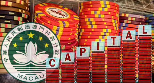 Gambling junkets from jupiters casino