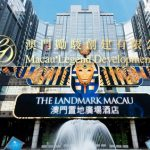 Macau Legend seeks to dispose (again) Landmark Macau