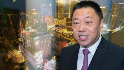 Macau mulls amending terms for casino concession renewal process
