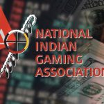 Tribal gaming throws support behind sports betting legalization