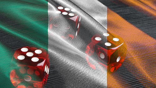 New Irish bill raises gambling age to 18