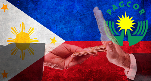 philippines-pagcor-no-gift-policy