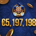 Player scoops huge €5.1m jackpot on Yggdrasil's Empire Fortune