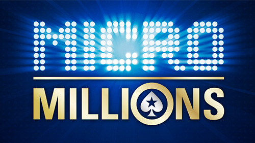 PokerStars Micromillions is back, bigger and better