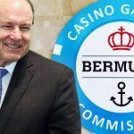 Schuetz exiting Bermuda as country weighs casino applicants