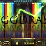 Shred at the slots with Yggdrasil's rockin' leprechaun Rainbow Ryan