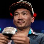 WSOP Main Event day 2ab review: The defending champ Qui Nguyen is out