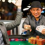 WSOP Main Event day 6 review: The accidental bracelet winner leads