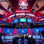 WSOP main event final table: where to watch