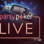 WSOP play the field; partypoker jumps into Brazilian bed; 888 fall out