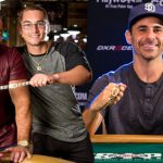 WSOP review: Calderaro & Klodnicki bank some gold