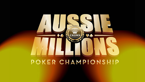 2018 Aussie Millions axes $250k; Henry Tran wins Sydney Championship