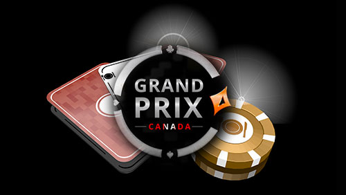 3: Barrels - partypoker Grand Prix news; satty news, and award news