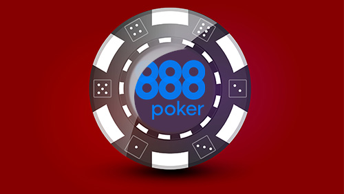 888Poker players experience 'Flopomania' or was it a dream?