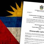 Calvin Ayre appointed Special Economic Envoy for Government of Antigua and Barbuda