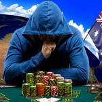 Australian online poker market in ruins after new bill passes Senate