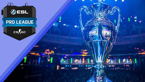 Betway to sponsor ESL Pro League Season 6; Betradar LOL live odds