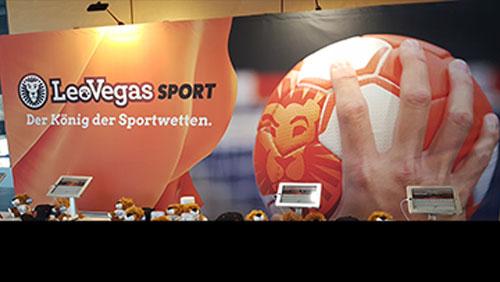 Broad LeoVegas - German Handball Bundesliga tie-up brokered by Sportradar