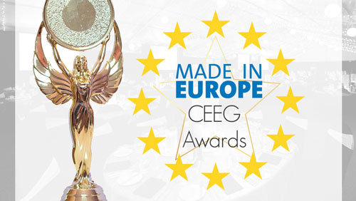 CEEGAwards 2017 Nominations are in! Online voting stage starts today