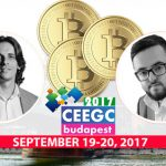 CEEGC2017 Budapest: Jonathan Galea and Eman Pulis to join the cryptocurrency talks