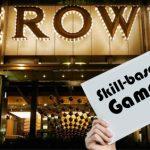 Crown Resorts punts on skill-based games to ramp up digital venture