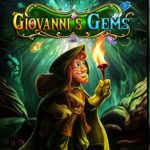 Discover a hidden world of riches with Betsoft's GIOVANNI'S GEMS