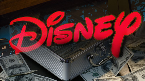Disney doubles down in fight to restrict Florida gambling expansion