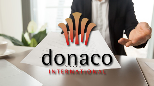 Donaco signs deal to refinance bank loan