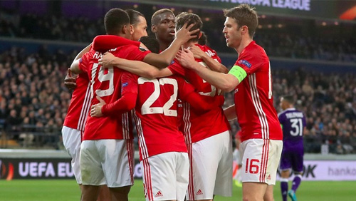 EPL review: Man Utd to finish ahead of Chelsea & City in title race
