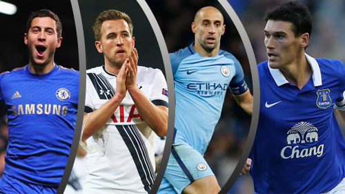EPL week 2 preview: Chelsea v Spurs & City v Everton picks of the bunch