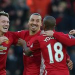 EPL week 2 review: 100% records for United, Huddersfield & West Brom