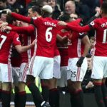 EPL week 3 review: Utd with 100% record, so do Bomo, Palace & West Ham