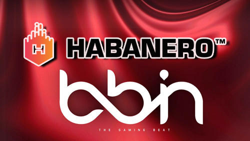 Habanero games go live with BBIN