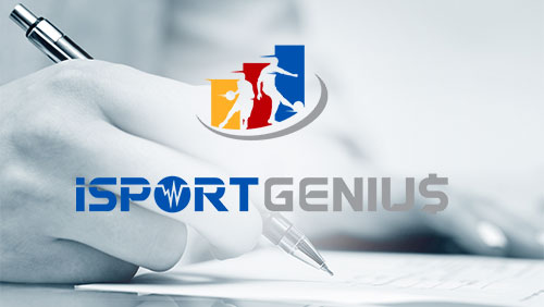 iSport Genius signs deal with Sportsbet