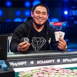 Jay Lee wins WPT Choctaw; players give thumbs up to the Action Clock