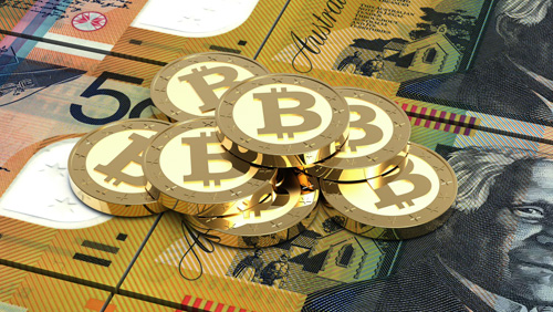 Lawmakers want Australia to recognize bitcoin as official currency