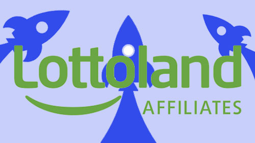 Lottoland relaunches affiliate programme with Income Access
