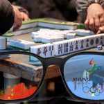 Mahjong is a mind sport; Olympic hopeful; and epileptic fit inducer